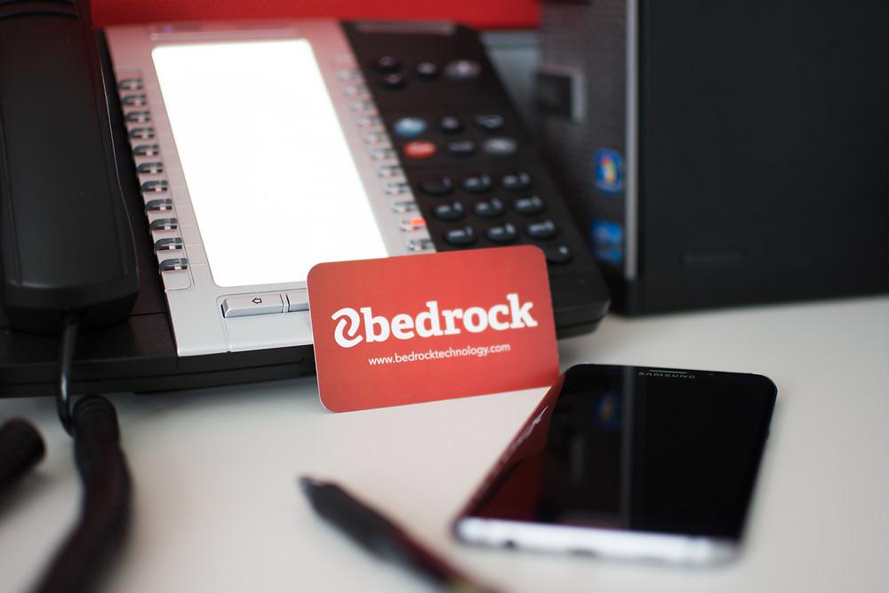 Bedrock Technology phone
