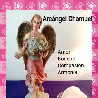 Arcángel Chumel