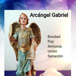 Arc´sngel Gabriel