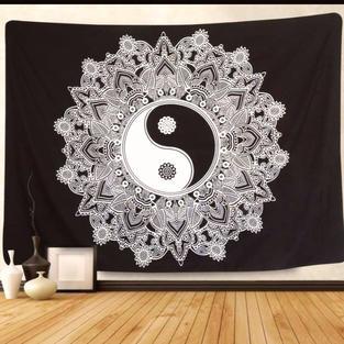 Mantra Ying y Yang