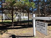 Pollack Krasner house