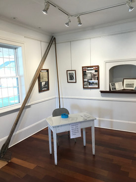 Arts and Archives