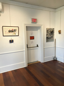 Art and Archives