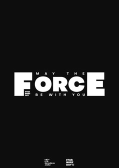 may the force typography.jpg