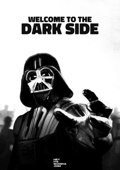Darth Vader War B&W WL.jpg
