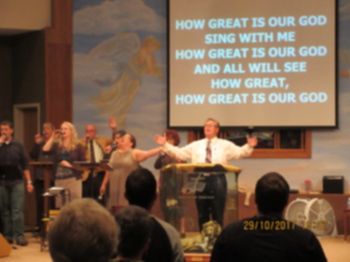 people, church, text, words, snging, pastor