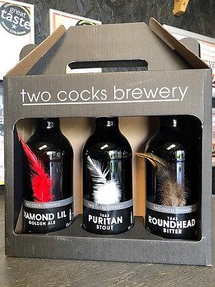 A Berkshire Brewery - Birthday Beer Gift Packs
