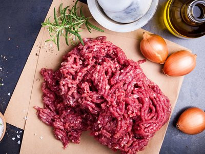 SALMONELLA FROM BEEF DID NOT CAUSE DEATHS
