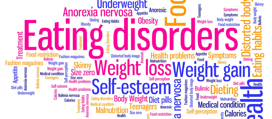 The Eating Disorder Label