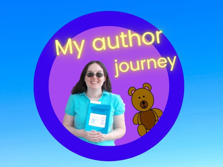 How I Became a Self-published Author