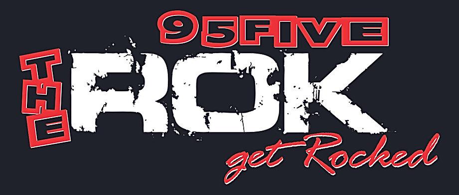 The Rok Logo