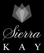 Author Sierra Kay Website Logo