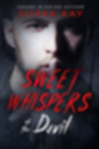Sweet Whispers of the Devil Front C