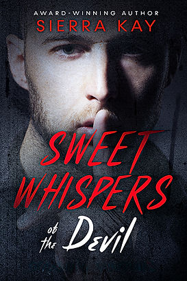 Sweet Whispers of the Devil 2020 Front C