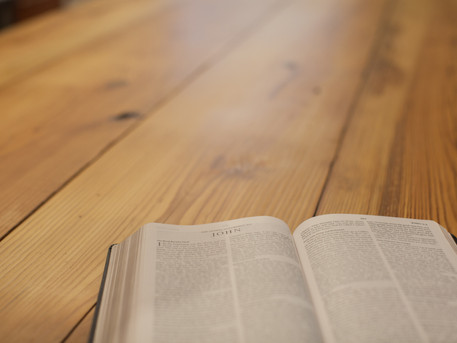 Is Theology Your Idolatry?