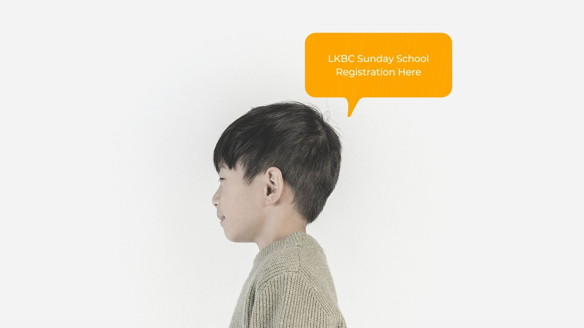 LKBC Sunday School Registration Here