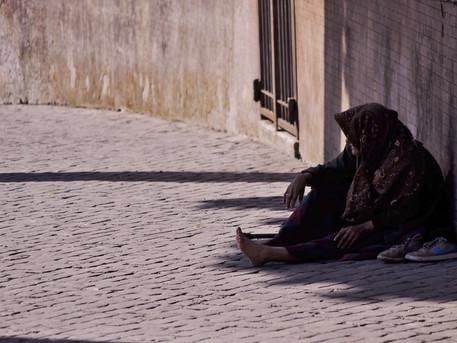 The Poverty of the Prosperity Gospel