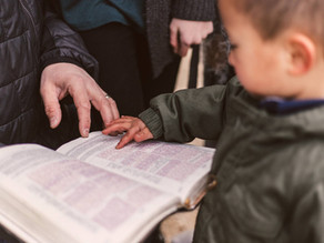 3 Ways to Become a Disciple-Making Dad