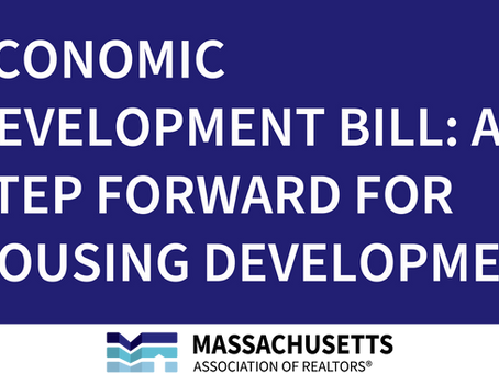 Economic Development Bill – A Step Forward for Housing Development