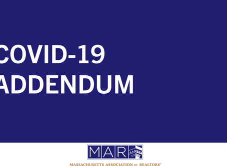 COVID-19 Addendum