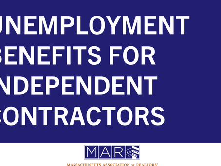 Unemployment Benefits for Independent Contractors