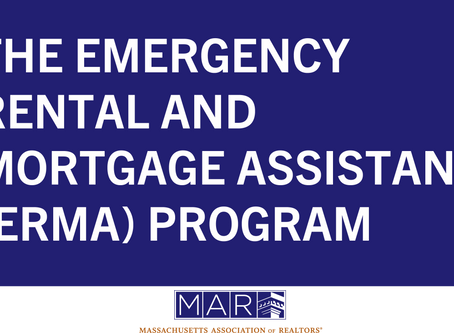 The Emergency Rental and Mortgage Assistance (ERMA) Program