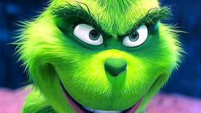 How I let the Grinch Steal My Christmas!