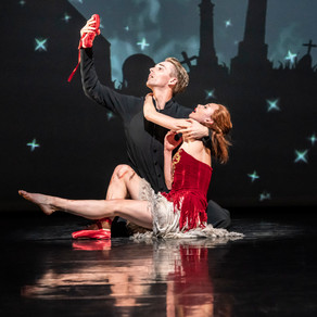 Matthew Bourne's The Red Shoes – Bristol Hippodrome REVIEW
