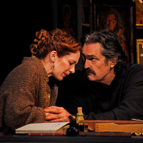 Uncle Vanya – Theatre Royal Bath REVIEW