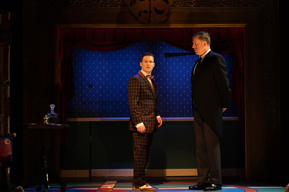 Jeeves and Wooster-111