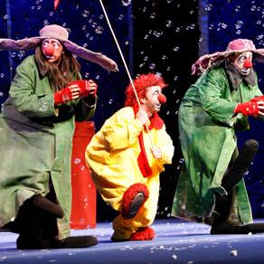 Slava's Snow Show – Bristol Hippodrome REVIEW