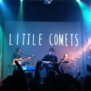 Little Comets – The Komedia Bath REVIEW
