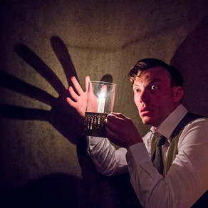 The Woman in Black – Cheltenham Everyman REVIEW