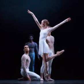 Birmingham Royal Ballet, Shakespeare Triple Bill – Cheltenham Everyman REVIEW