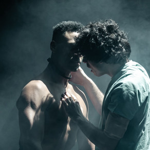 Equus – Theatre Royal Bath REVIEW