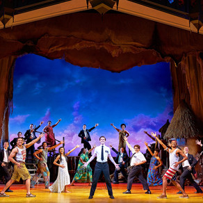 The Book of Mormon – Bristol Hippodrome REVIEW
