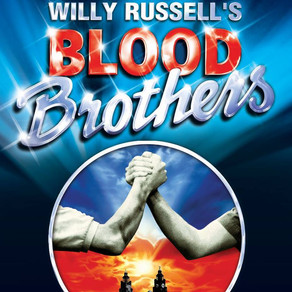 Blood Brothers – Cheltenham Everyman REVIEW