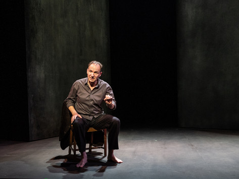 Four Quartets - Theatre Royal Bath REVIEW