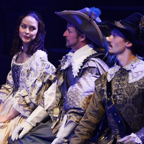 Cyrano – Cheltenham Everyman REVIEW