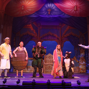 Dick Whittington Pantomime – Cheltenham Everyman REVIEW