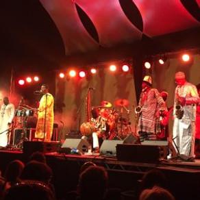 Orchestra Baobab – Cheltenham Jazz Festival REVIEW