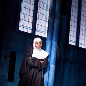 Sister Act – Bristol Hippodrome REVIEW