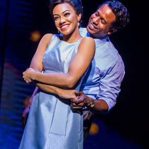 Motown The Musical – Bristol Hippodrome REVIEW