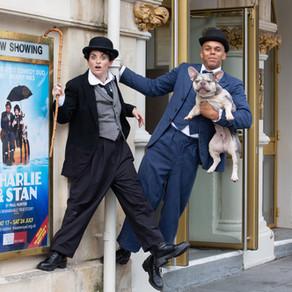 Charlie & Stan - Theatre Royal Bath REVIEW