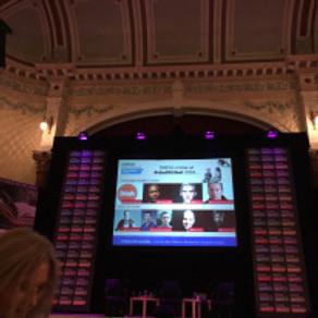 Jackie – Cheltenham Literature Festival REVIEW