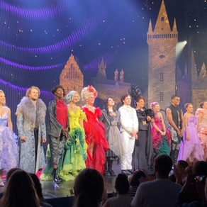 Andrew Lloyd Webber's Cinderella - Gillian Lynne Theatre, London REVIEW