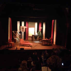 The Dolls House – Playhouse Theatre Cheltenham REVIEW