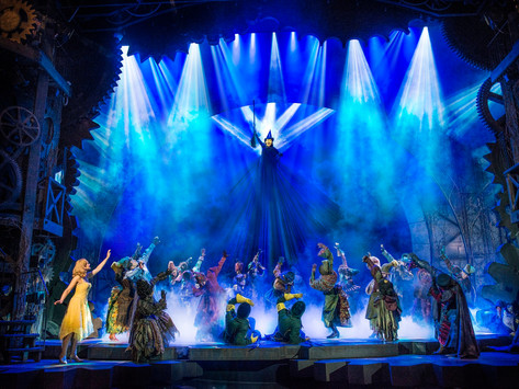Letdown list: Musicals that didn't live up to the hype