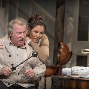 Deathtrap – Cheltenham Everyman REVIEW
