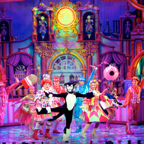 Dick Whittington Pantomime – Bristol Hippodrome REVIEW